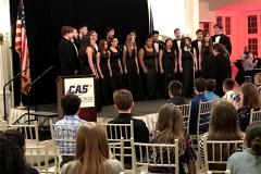 Ledyard Chamber Choir