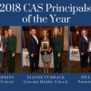CAS Opens Nominations for the 2019 Principal of the Year Awards