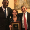 Barbara Dalio Honored for Contributions to Education