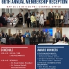 Don't Miss End-of-Year Membership Reception!