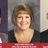 CAS Announces 2018 Assistant Principals of the Year