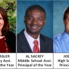 CAS Names 2014 Assistant Principals of the Year