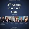 CALAS Hosts Second Annual Gala