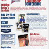 Announcing the High School Student Leadership Conference