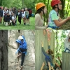 CASC Student Board Wilderness Retreat: August 15-17, 2014