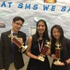 Middle School Debate Tournament Sets New Participation Record