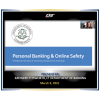 Personal Banking and Online Safety - Financial Literacy for Students