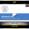 All About Credit - Financial Literacy for Students