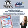 Special Event - Meet Author Renata Bowers