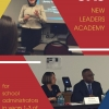 CAS Presents the 2017-2018 New Leaders Academy