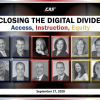 Closing the Digital Divide: Access, Instruction, Equity