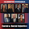A Roundtable Discussion on Racial and Social Injustice