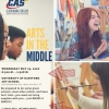 17th Annual Arts in the Middle Conference - WAIT LIST ONLY