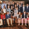 2015 Governor's Scholars Honored