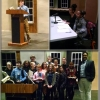 Middle School Debate Tournament Draws Record Numbers