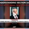 Understanding Section 504 - A Legal Webinar