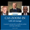 CAS ZOOM-IN with inCourage
