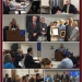 Six Administrators Honored at Annual Membership Reception