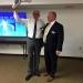 Ev Lyons Honored at Annual Membership Reception