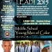 DISCOVER, LEAD! 2015: A Leadership Conference for Young Men of Color