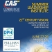 Summer Leadership Institute - Registration Now Open!