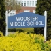 Stratford's David Wooster Named Middle School of the Year