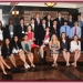 2016 Governor's Scholars Honored