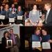Volunteer Recognition Banquet - March 4, 2015