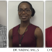 STAFFING CHANGES IN STUDENT ACTIVITIES DIVISION